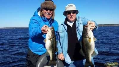 Capt tony summers archives rodman reservoir fishing for Captain tonys fishing